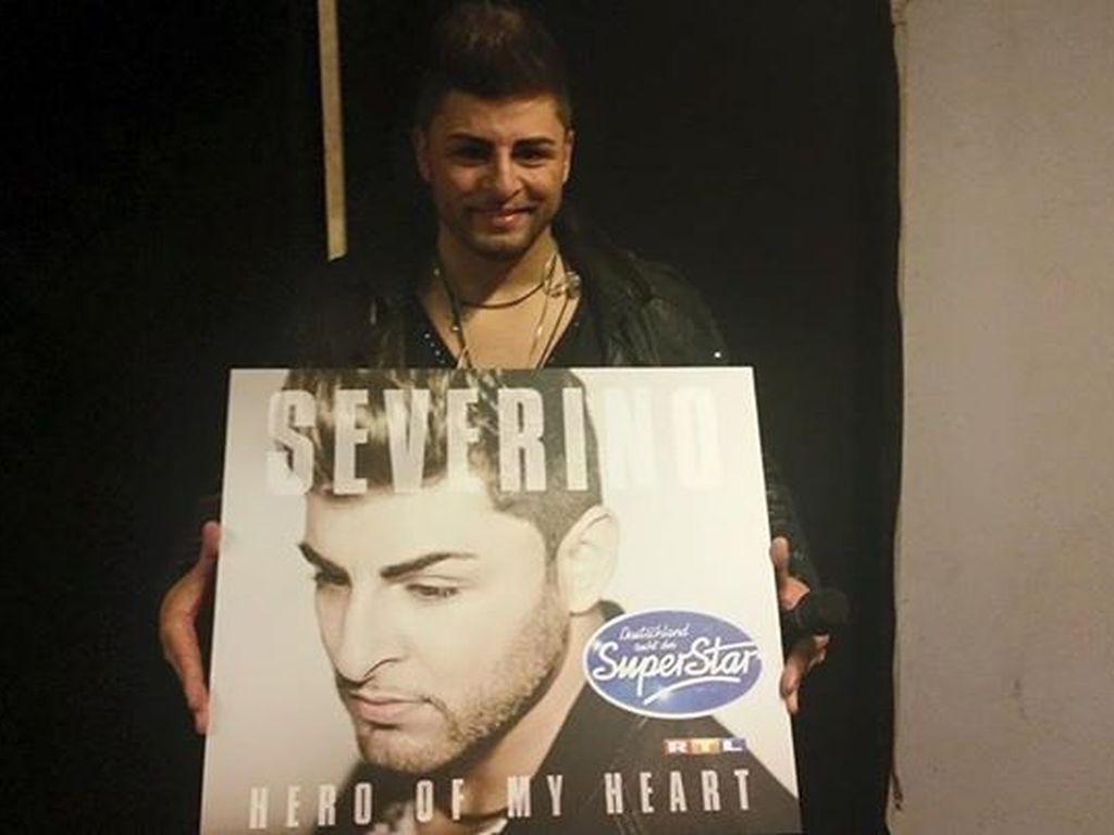 Severino Seeger