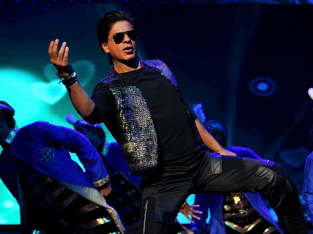 Shah Rukh Khan live in Sydney