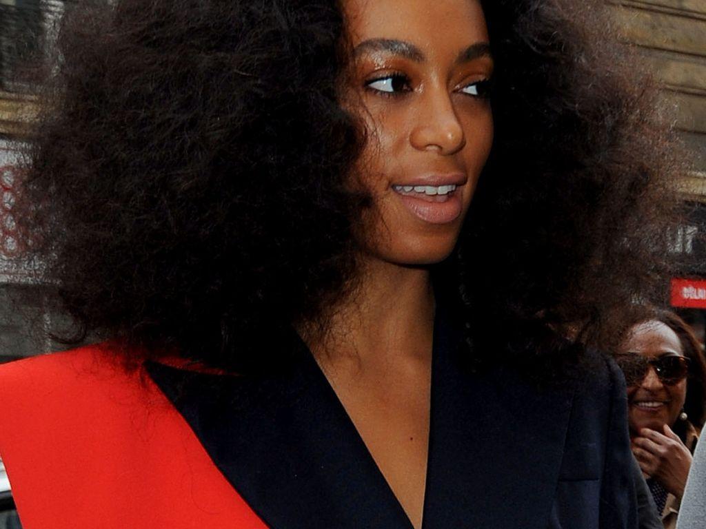 Solange Knowles, Schwester von Beyoncé