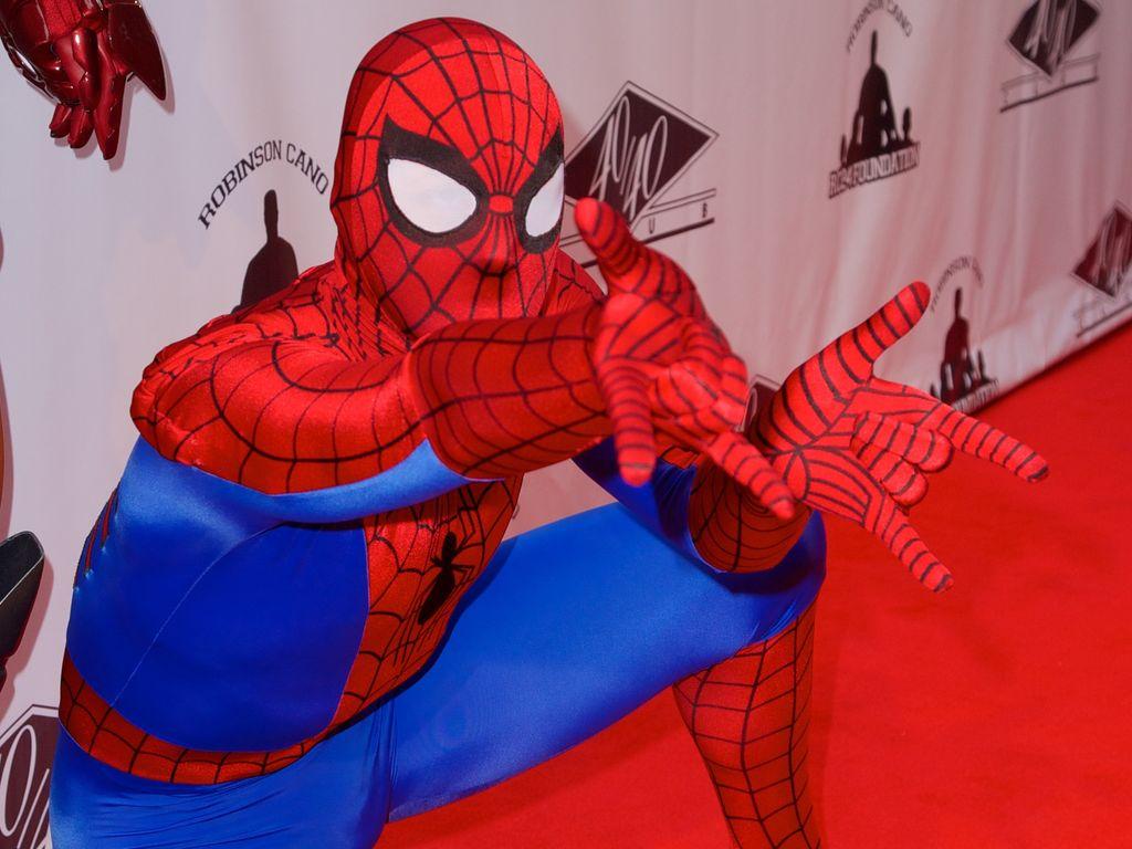 SpiderManSpinOff mit weiblicher Heldin geplant
