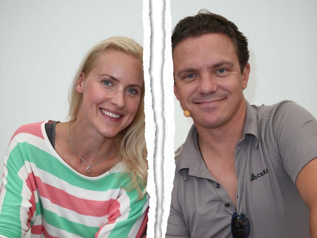 Stefan Mross mit seiner Frau Susanne im Juli 2014
