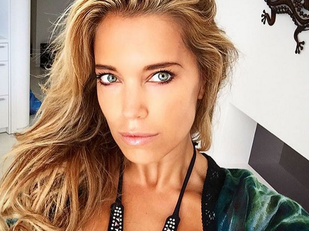 Sylvie Meis Nude Photos 85