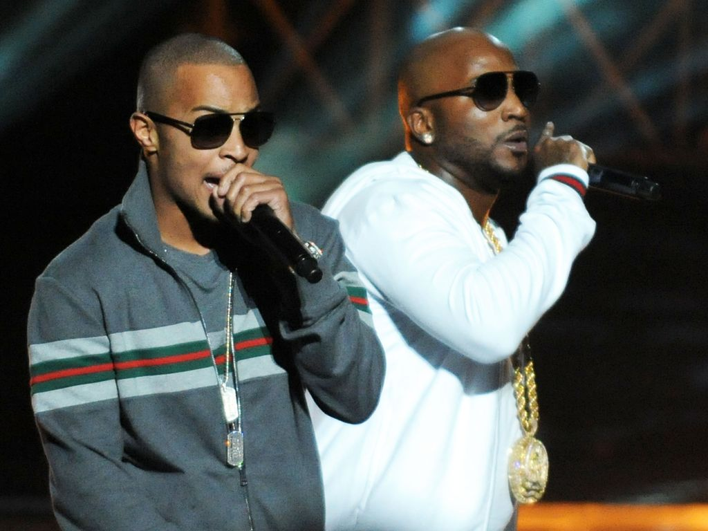 T.I. und Young Jeezy