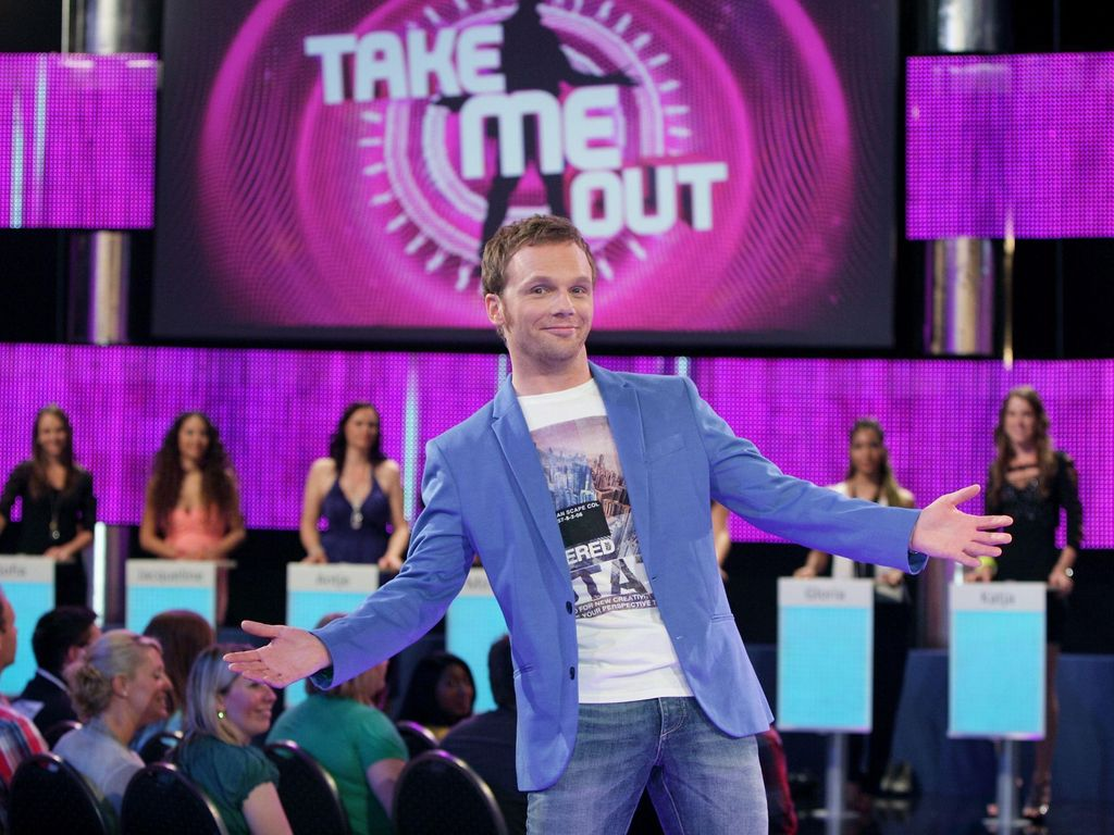 Take Me Out Dating Show Deutschland