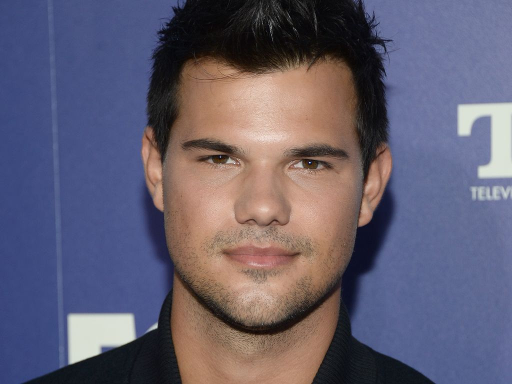Taylor Lautner auf der FOX Summer TCA Press Tour