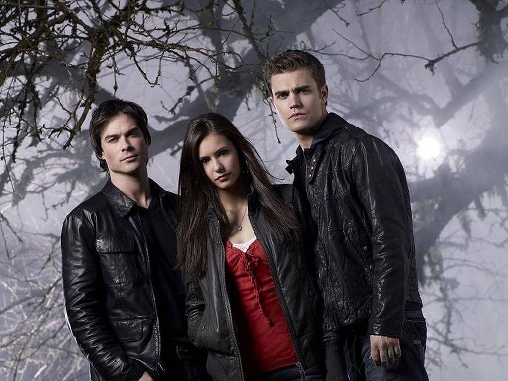The Vampire Diaries Darsteller