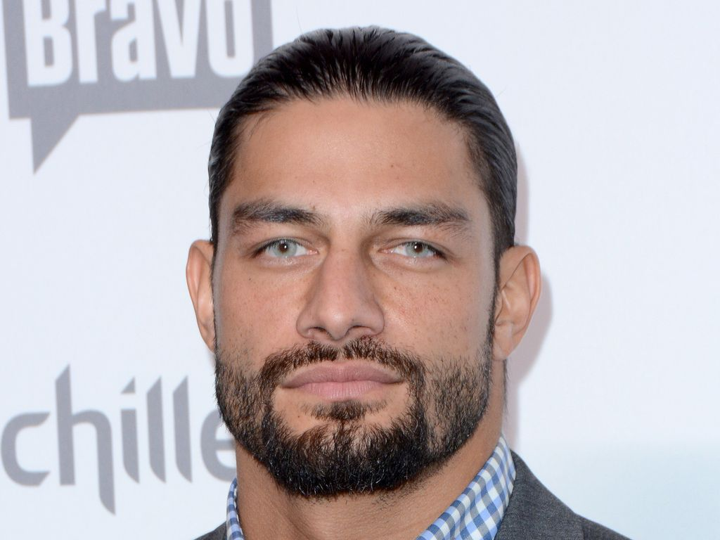 Wrestling-Star Roman Reigns