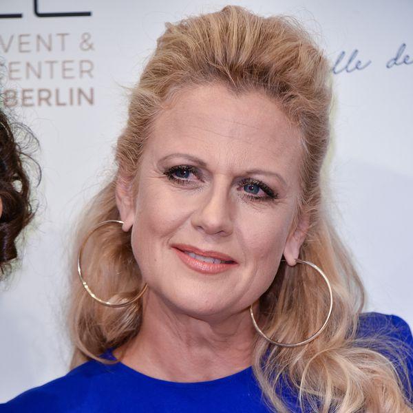 Schöneberger brüste barbara Robbie Williams
