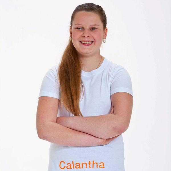 Calantha Wollny