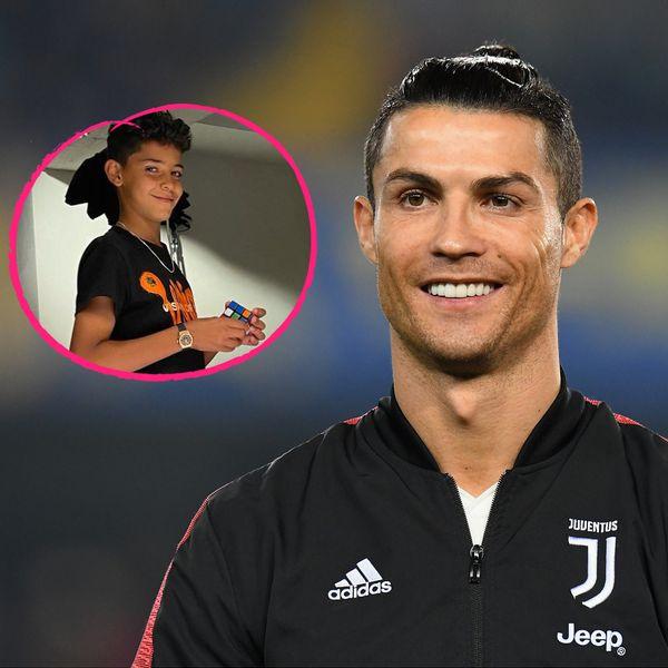 Ronaldo geburtstag cristiano Cristiano revela