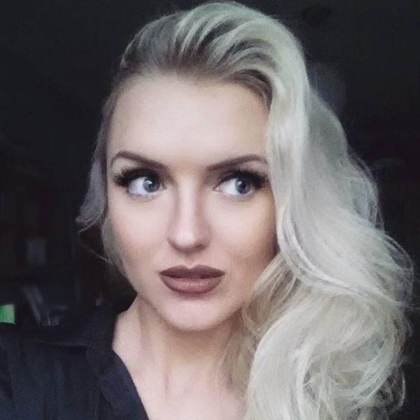 Erika Dorodnova