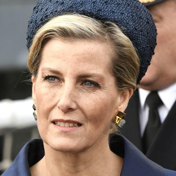 Gräfin Sophie
