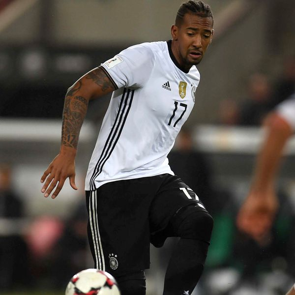 Jerome Boateng Alter