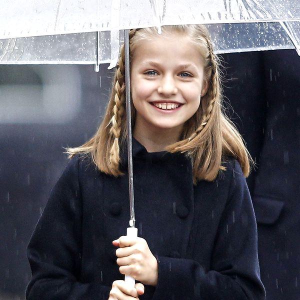 Prinzessin Leonor von Spanien