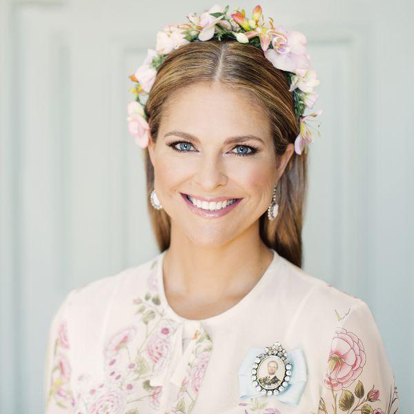 Madeleine von Schweden