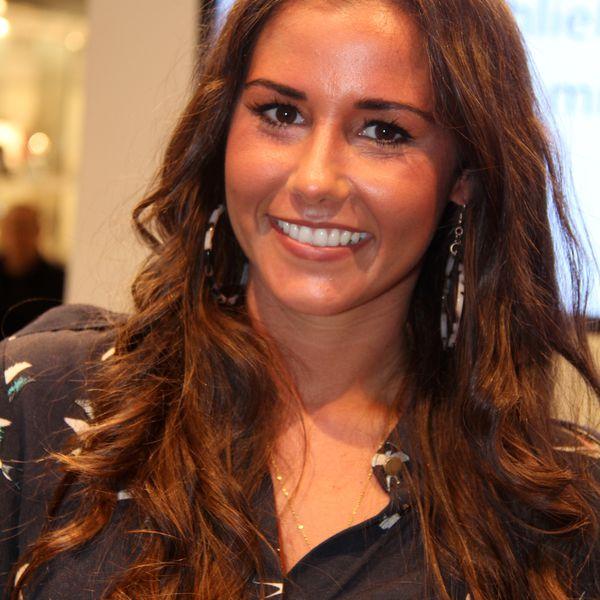 Sarah Engels