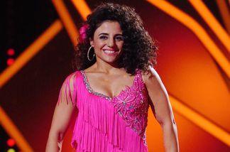 "Susianna Kentikian, Kandidatin bei ""Let's Dance"" 2017"