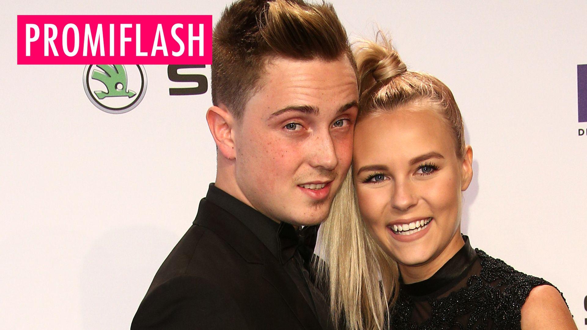 So intim plaudert YouTube-Star Dagi Bee über ihren Freund Eugen ...