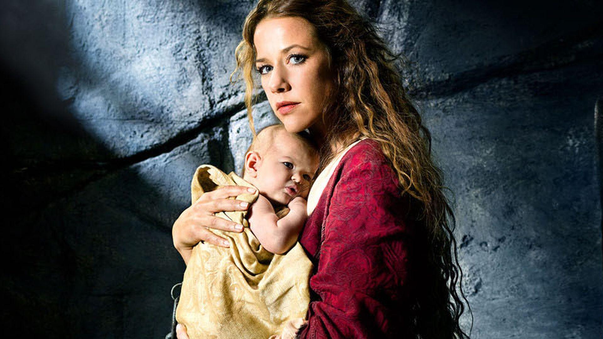 Alexandra Neldel Baby