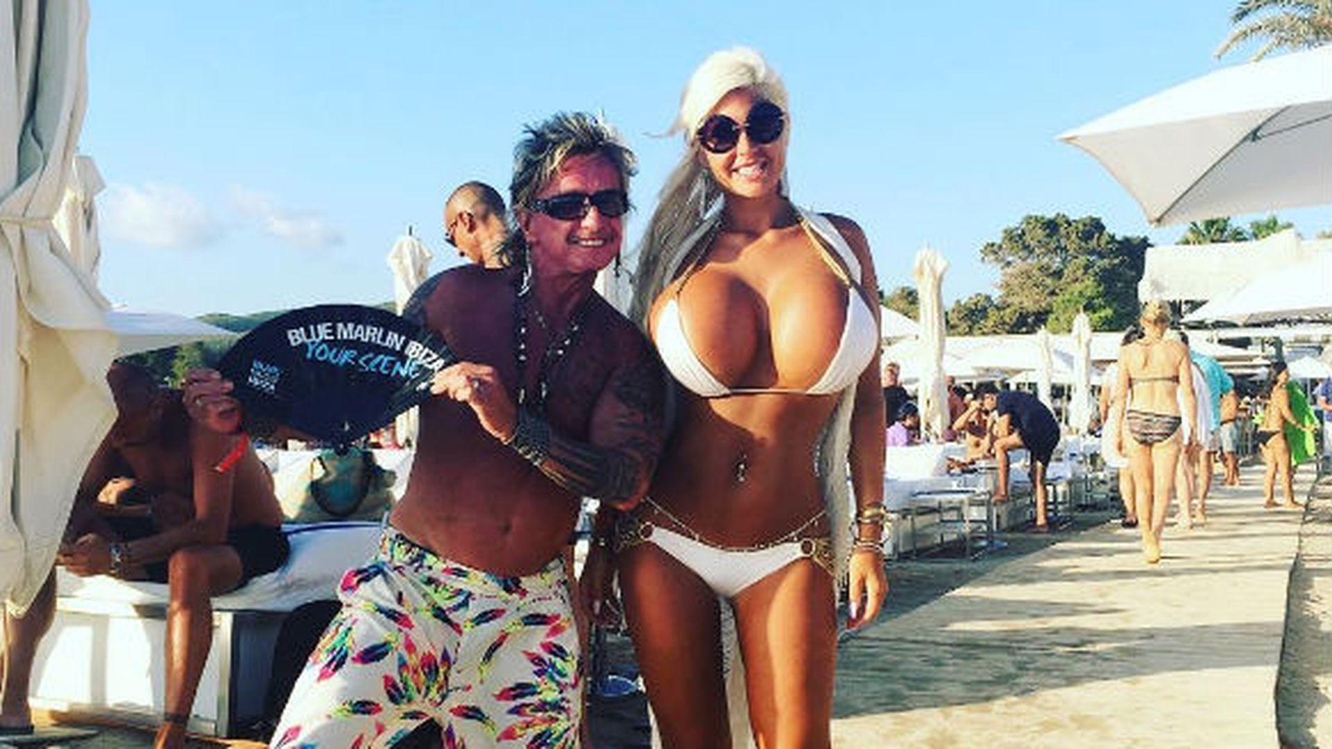Bikini Sophia Wollersheim nudes (19 photo), Boobs