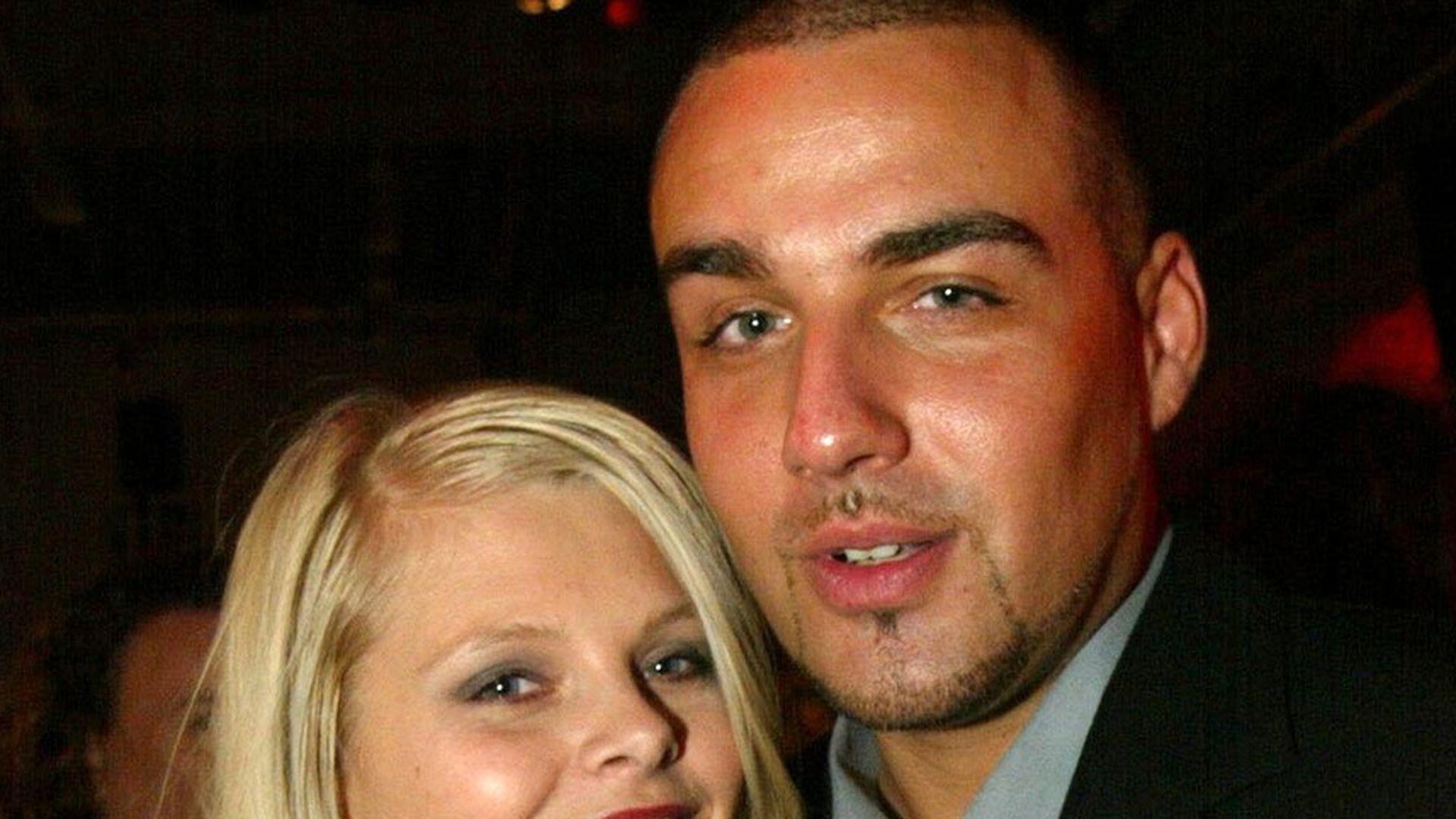 Anne Marie Briest harte zeit: anne-sophie briest weint wegen tod von ex-freund