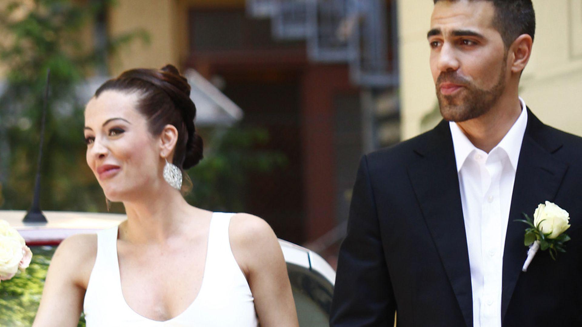 Bushido Hochzeit Warum War Sarah Connor Nicht Da Promiflash De