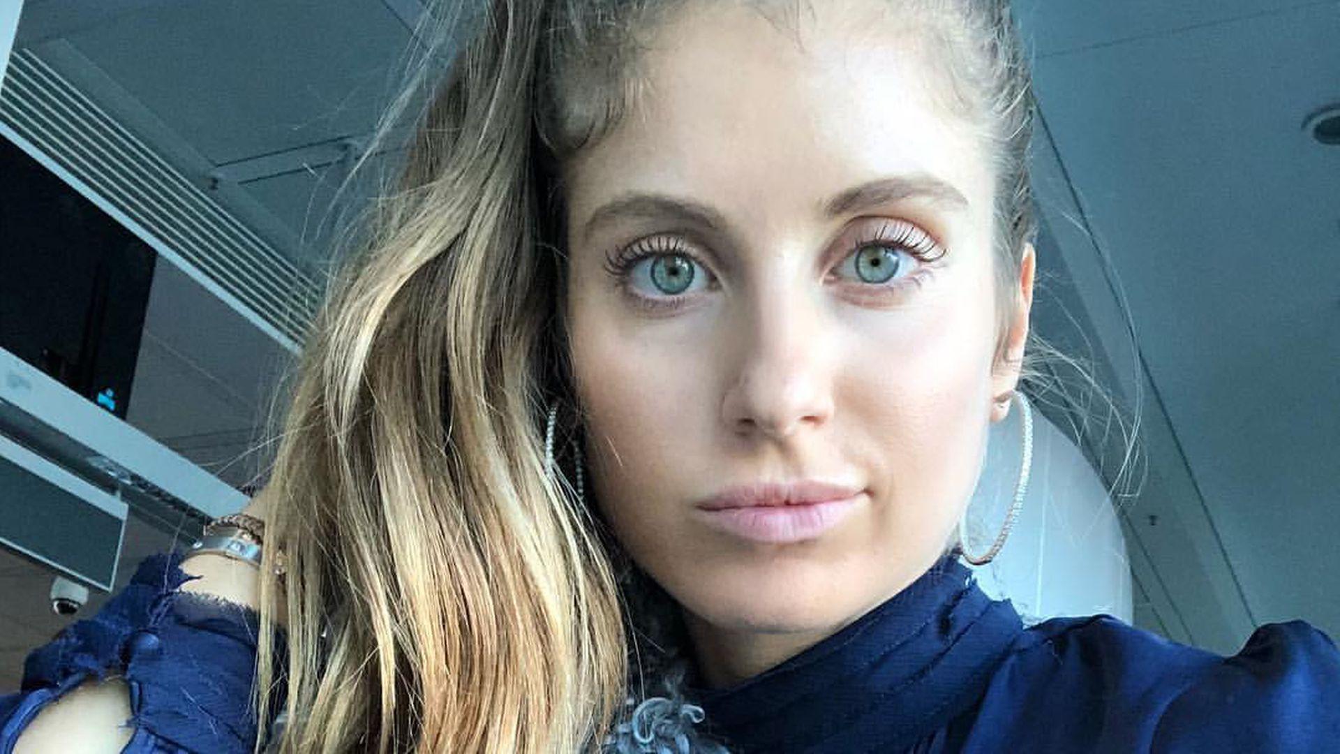 Cathy Hummels Haare Seit Ludwigs Geburt Total Verändert