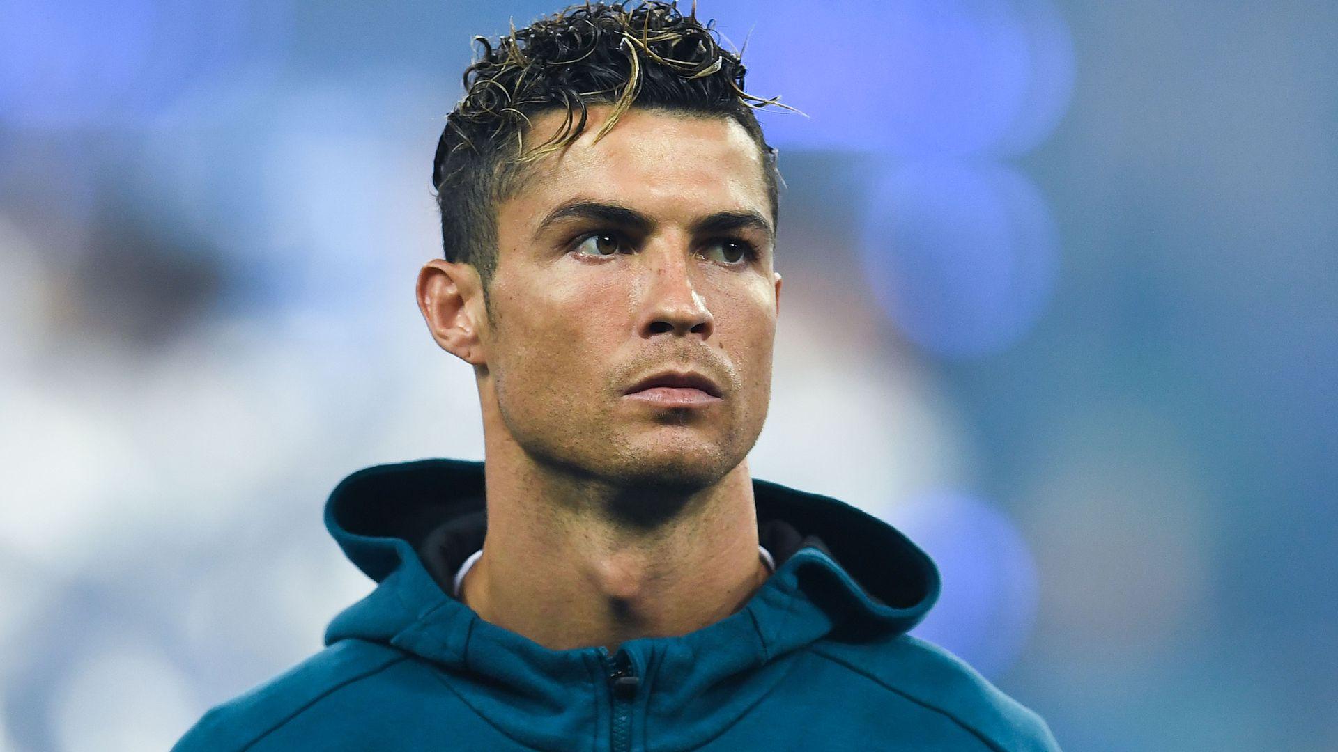 Cristiano Ronaldo Salary 2017