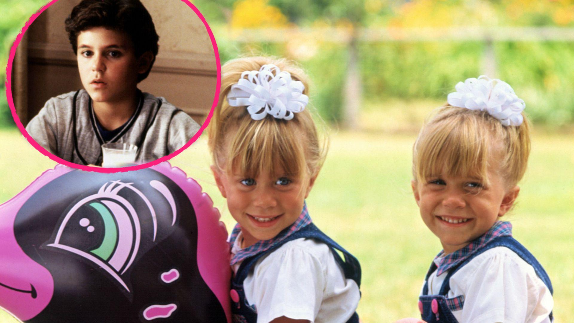 Fred und Olsen Twins Was machen Kinderstars heute