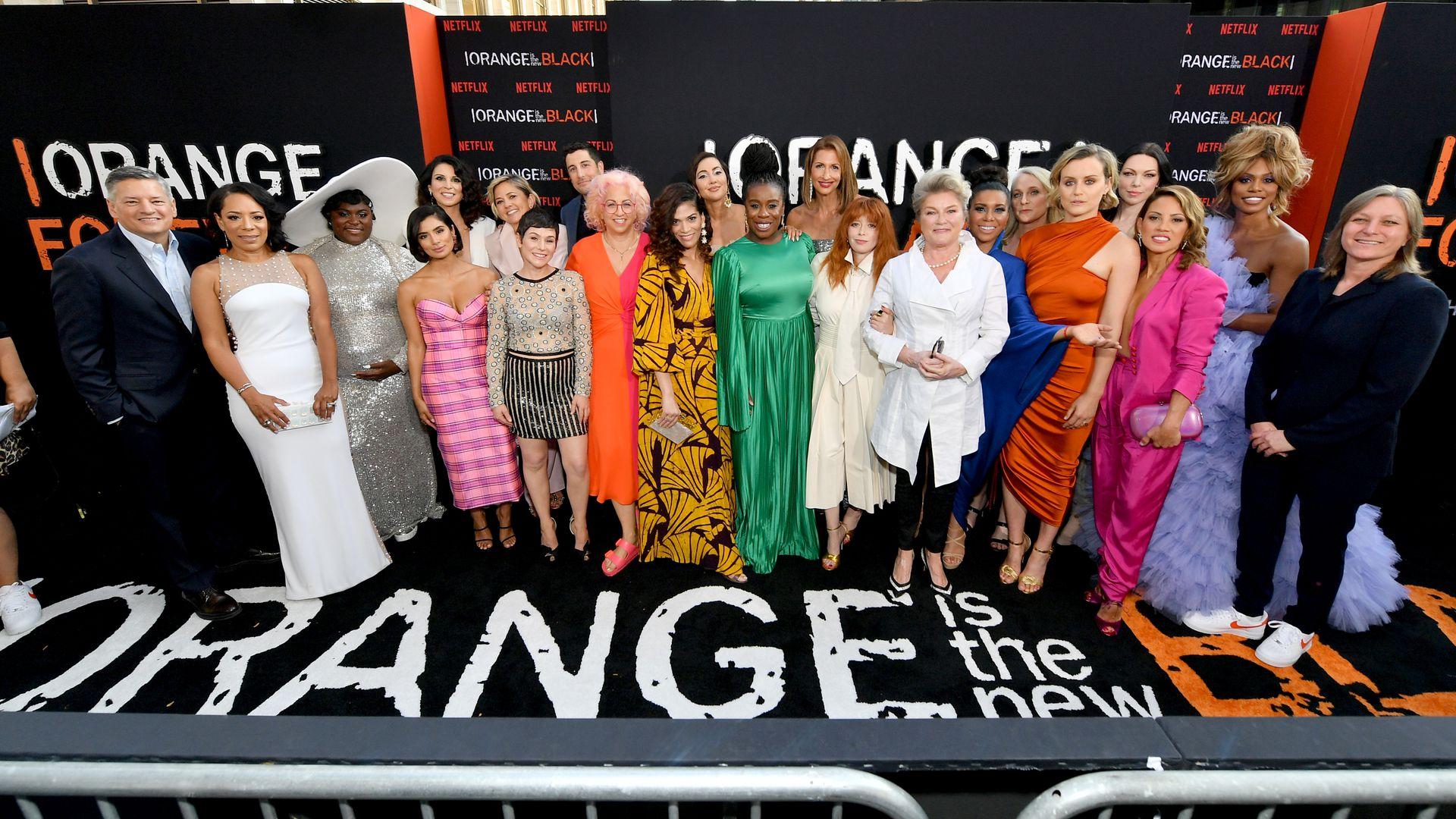 Die Sex Szene Neu Schwarz Orange ▷ Hublot