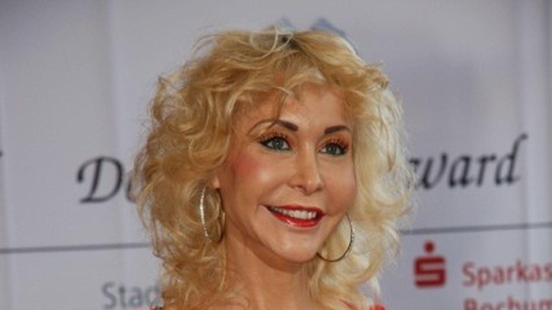 Dolly Buster Scheidung Nach 13 Jahren Ehe Promiflashde