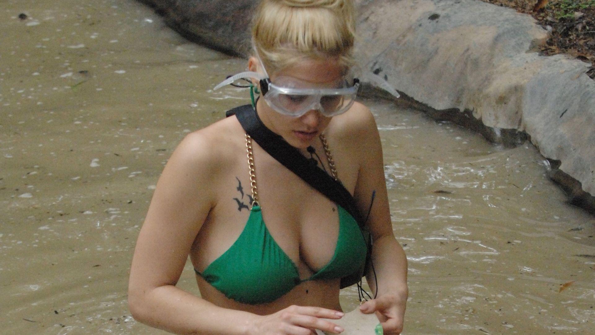 Angelina Dschungel