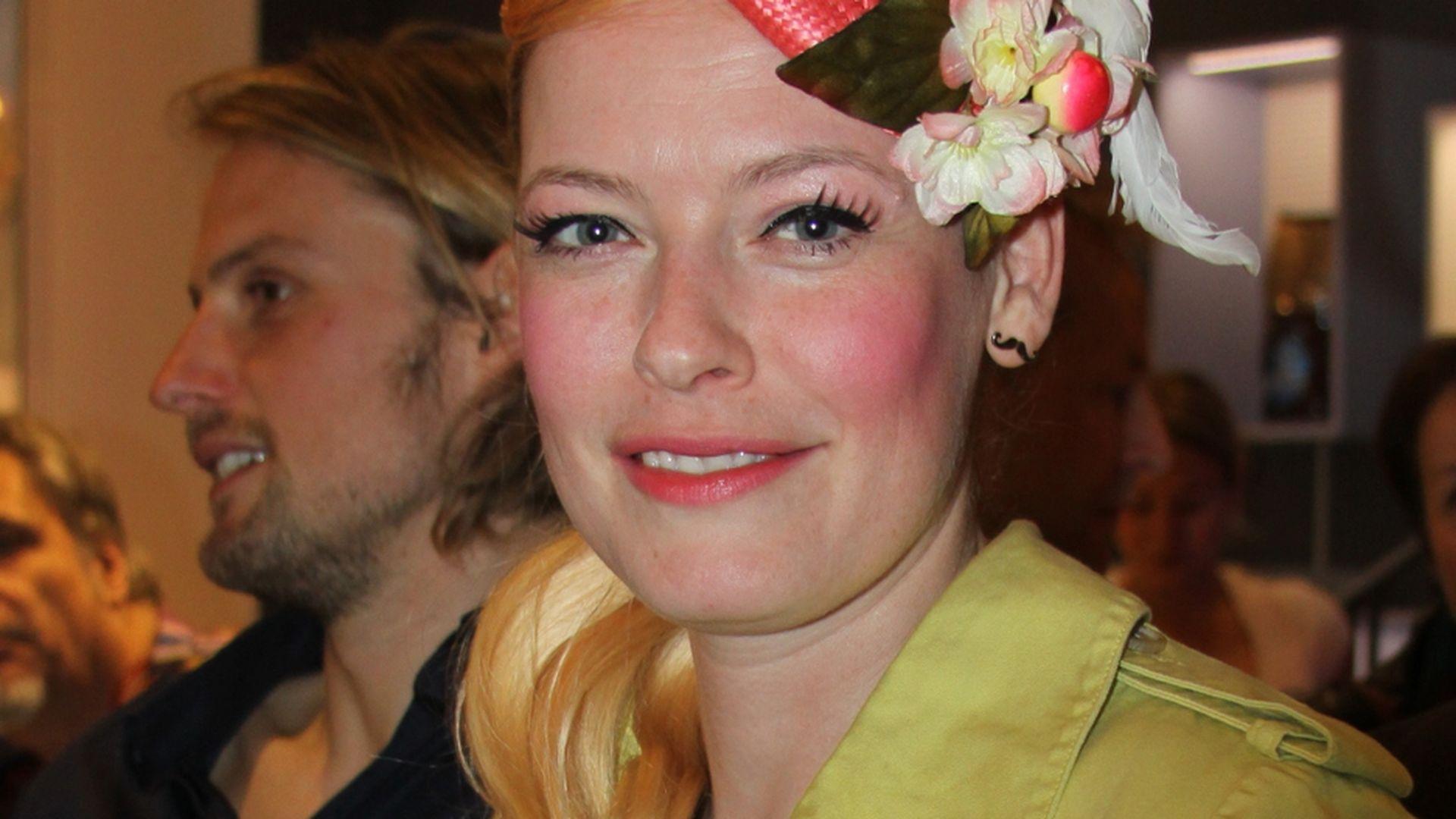 Enie Van De Meiklokjes Kind : enie van de meiklokjes 39 kind d rfte nicht zu dsds ~ Eleganceandgraceweddings.com Haus und Dekorationen