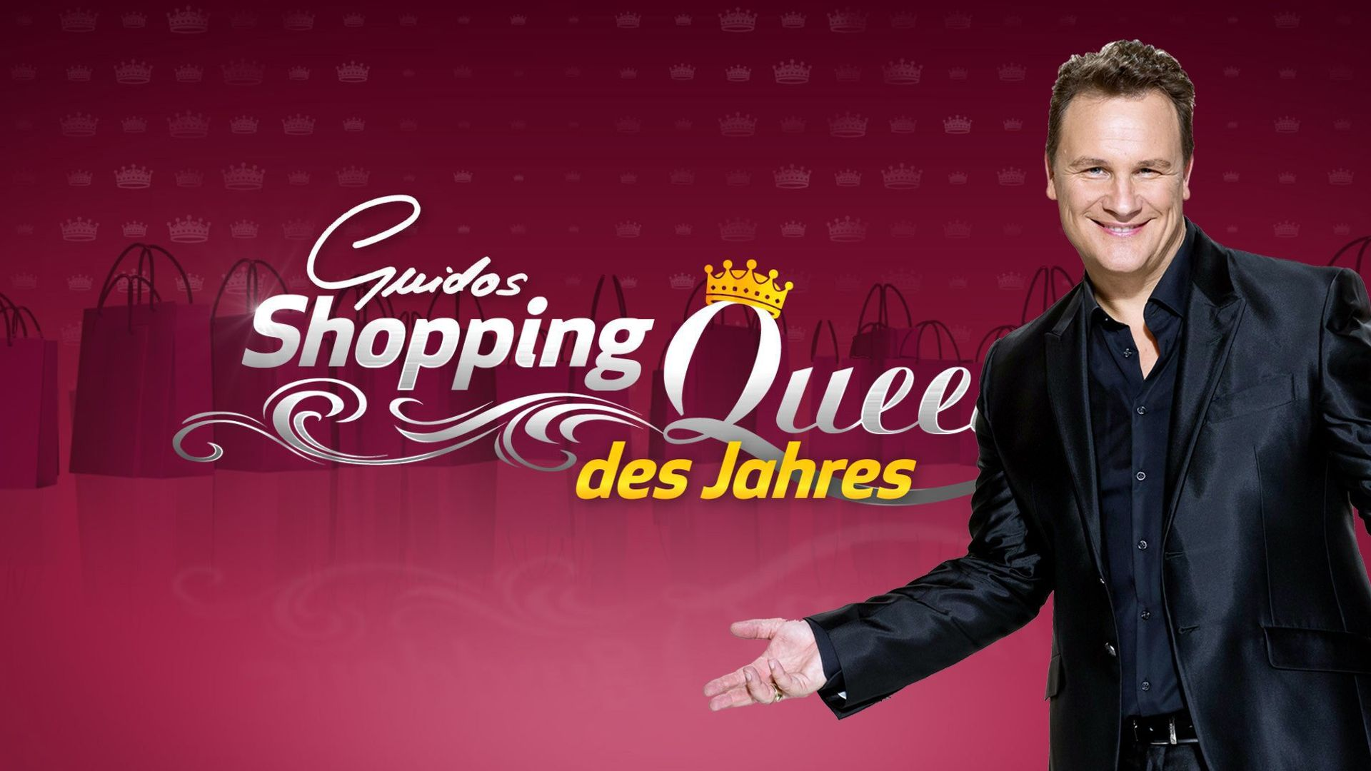 Guido m kretschmer sucht die shopping queen 2014 for Guido maria kretschmer gardinen