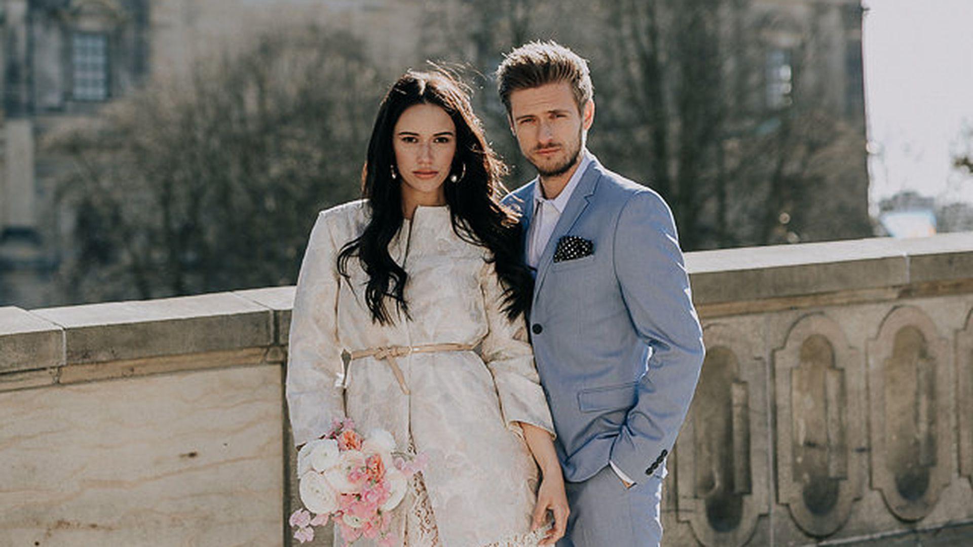 Jörn Schlönvoigt Hochzeit