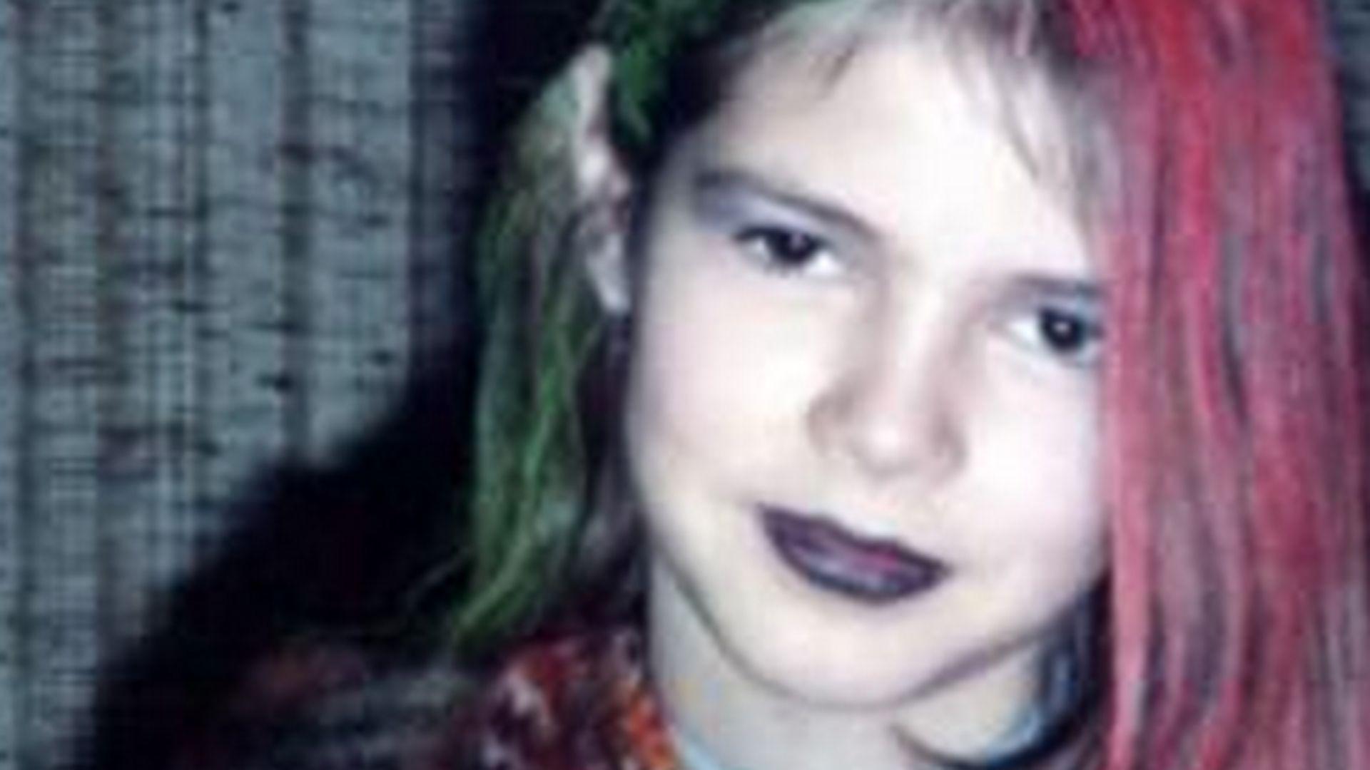 Grufti? Heidi Klum als süßes Punker-Girl | Promiflash.de