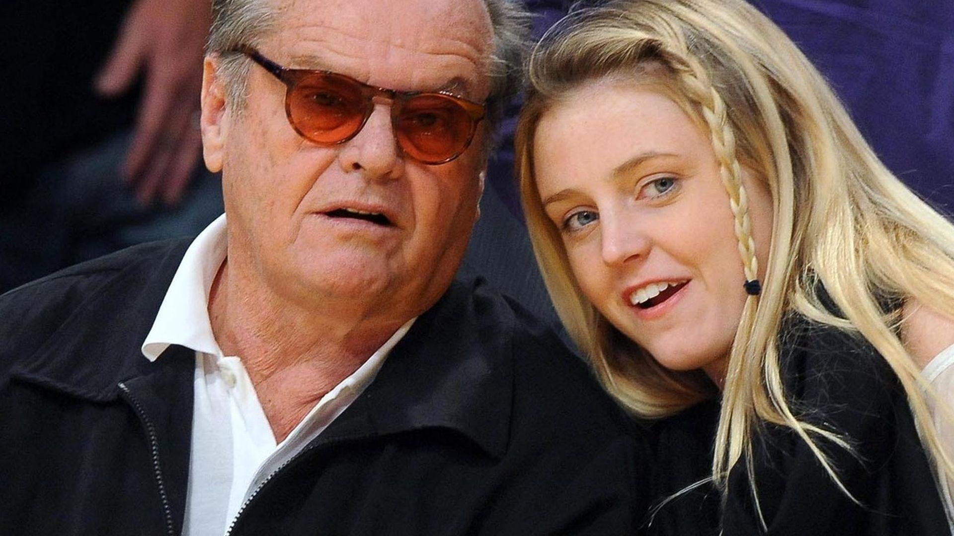 Ist Jack Nicholson schwul