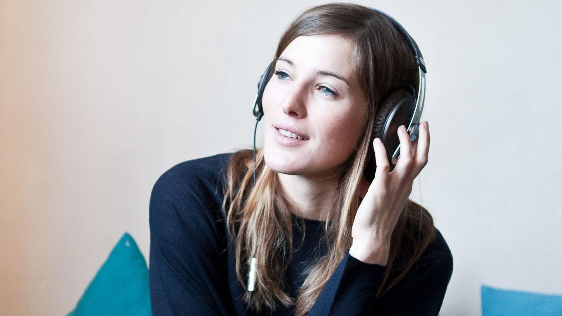 Jeannine Michaelsen: Anzicken im Interview ist OK