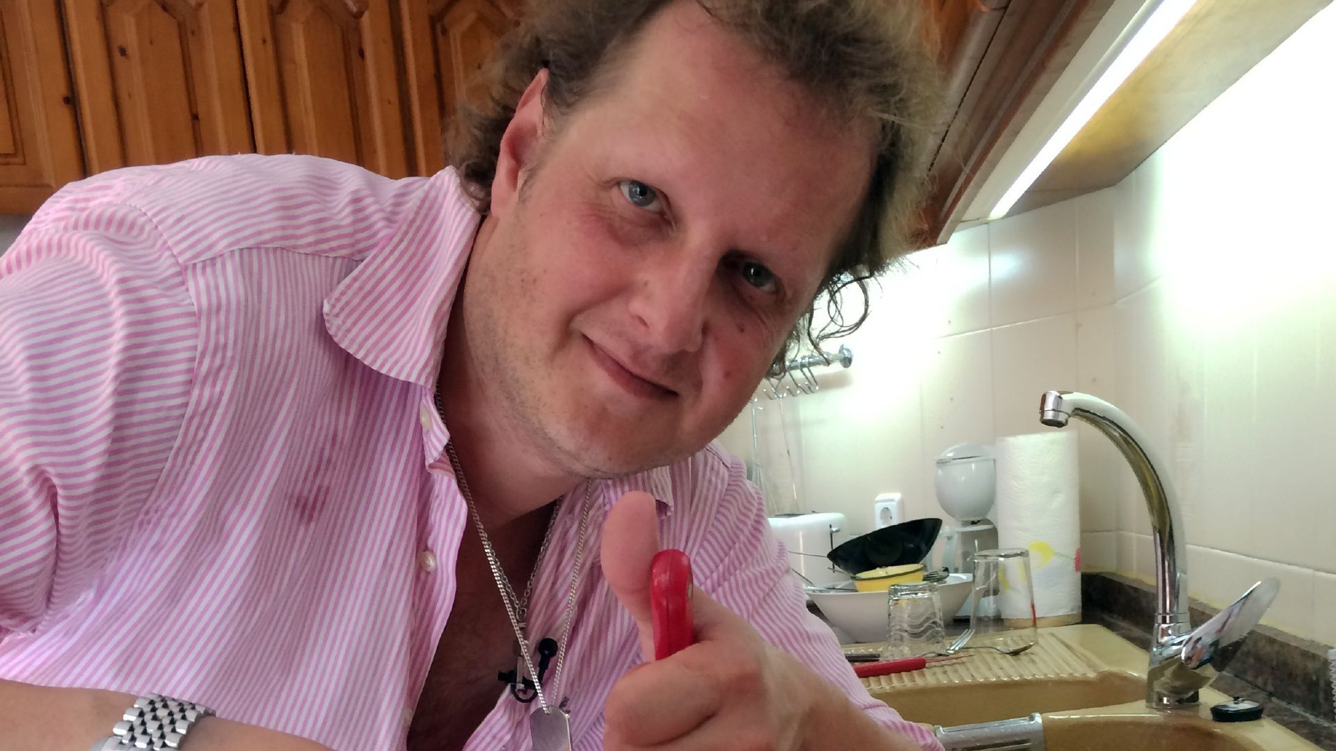Jens Büchner floppt mit Hotel-Geschäftsidee | Promiflash.de