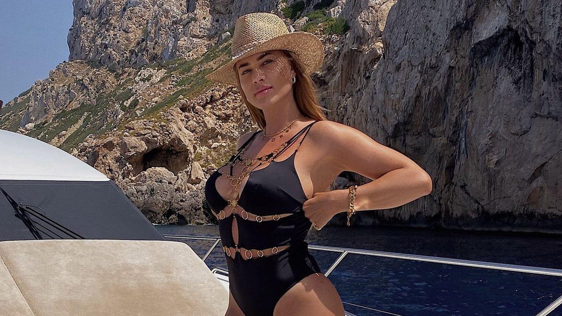 Jessi Paszka stellt klar: Sie will auf Ibiza wohnen bleiben!