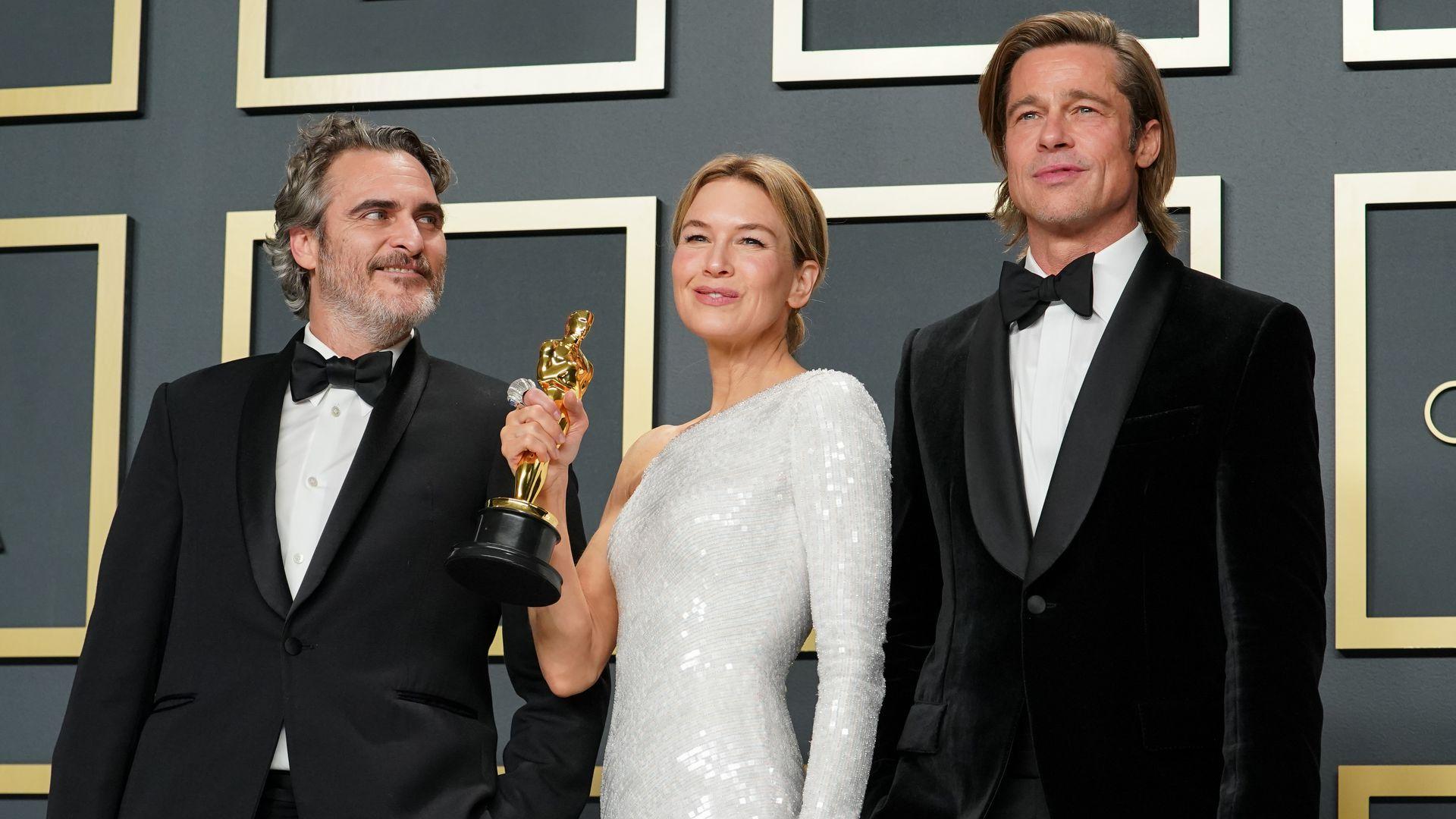 Oscar Verleihung 2021
