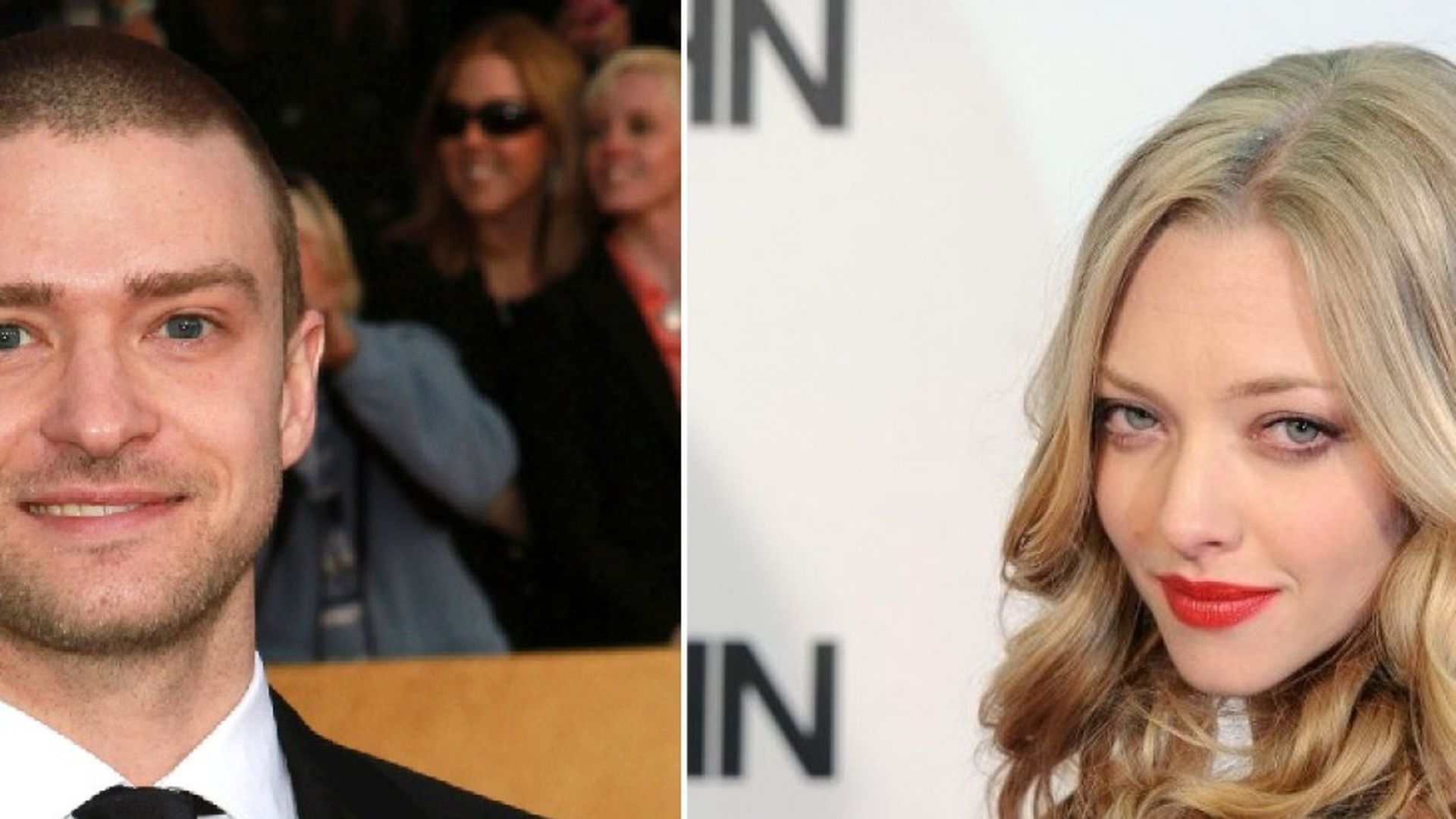 Amanda Seyfried In Time - Justin Timberlake And Amanda