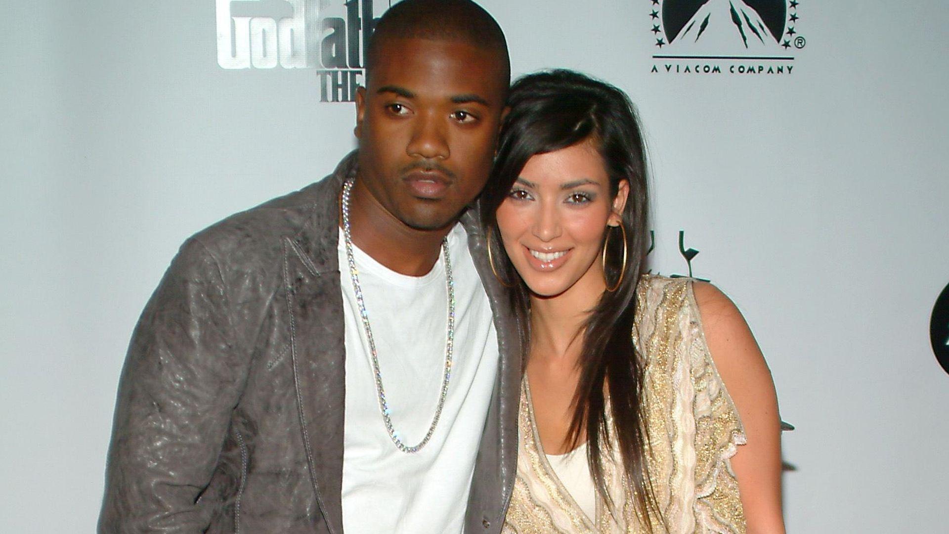 Ray j kim kardashian sex video pic 698