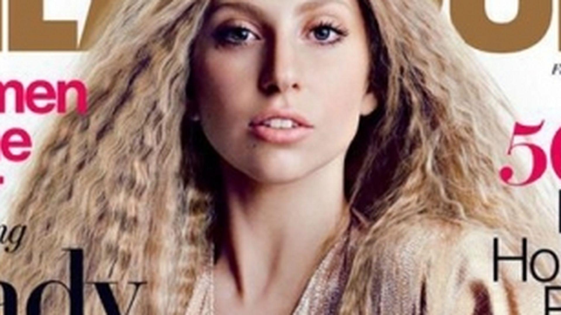 "Wie glamourös: Lady GaGa ist ""Woman of the Year"""