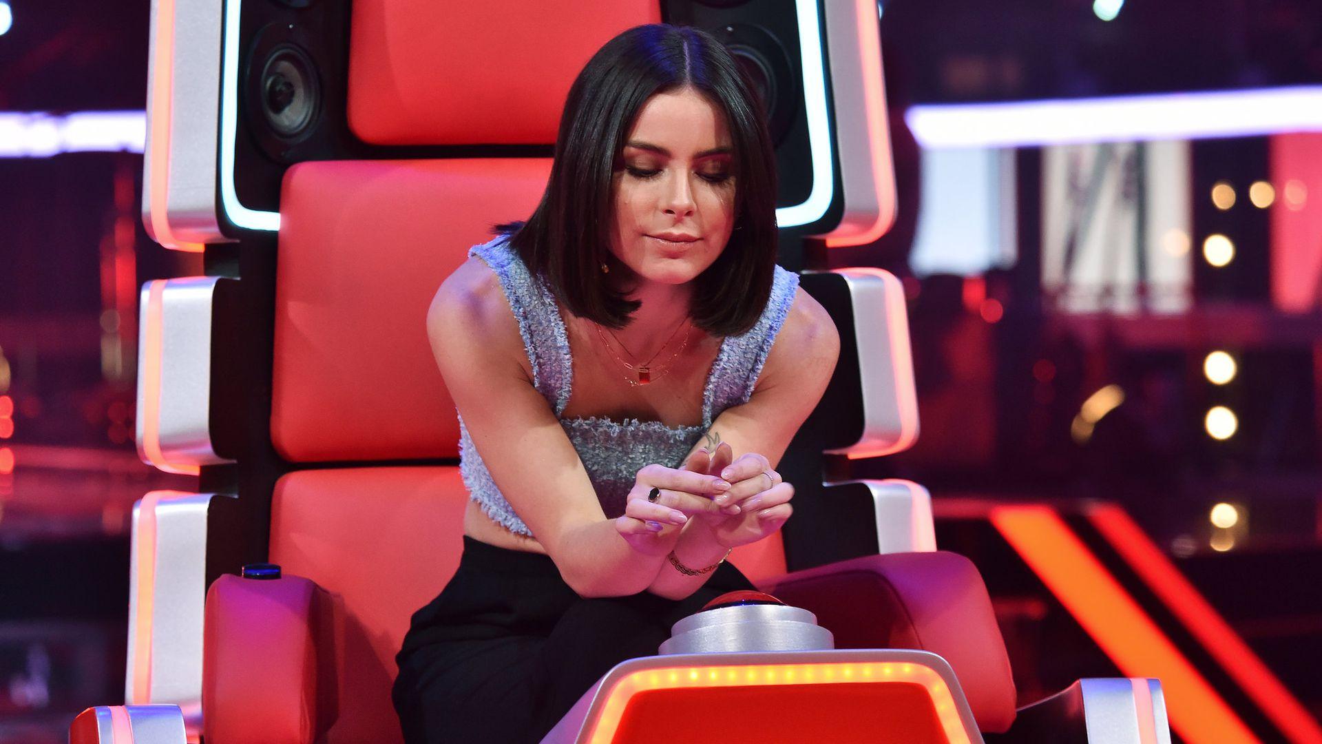 Trotz Heiratsantrag Lena Bekommt Korb Bei The Voice Kids Promiflash De