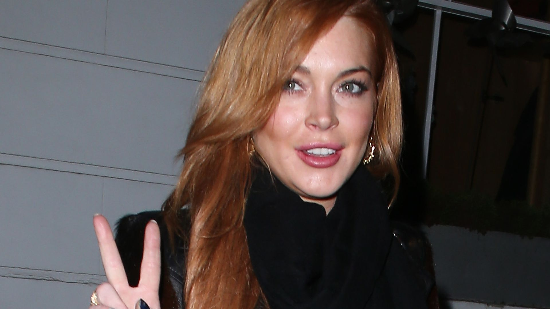 Megadeal? Das bekommt ... Lindsay Lohan Die