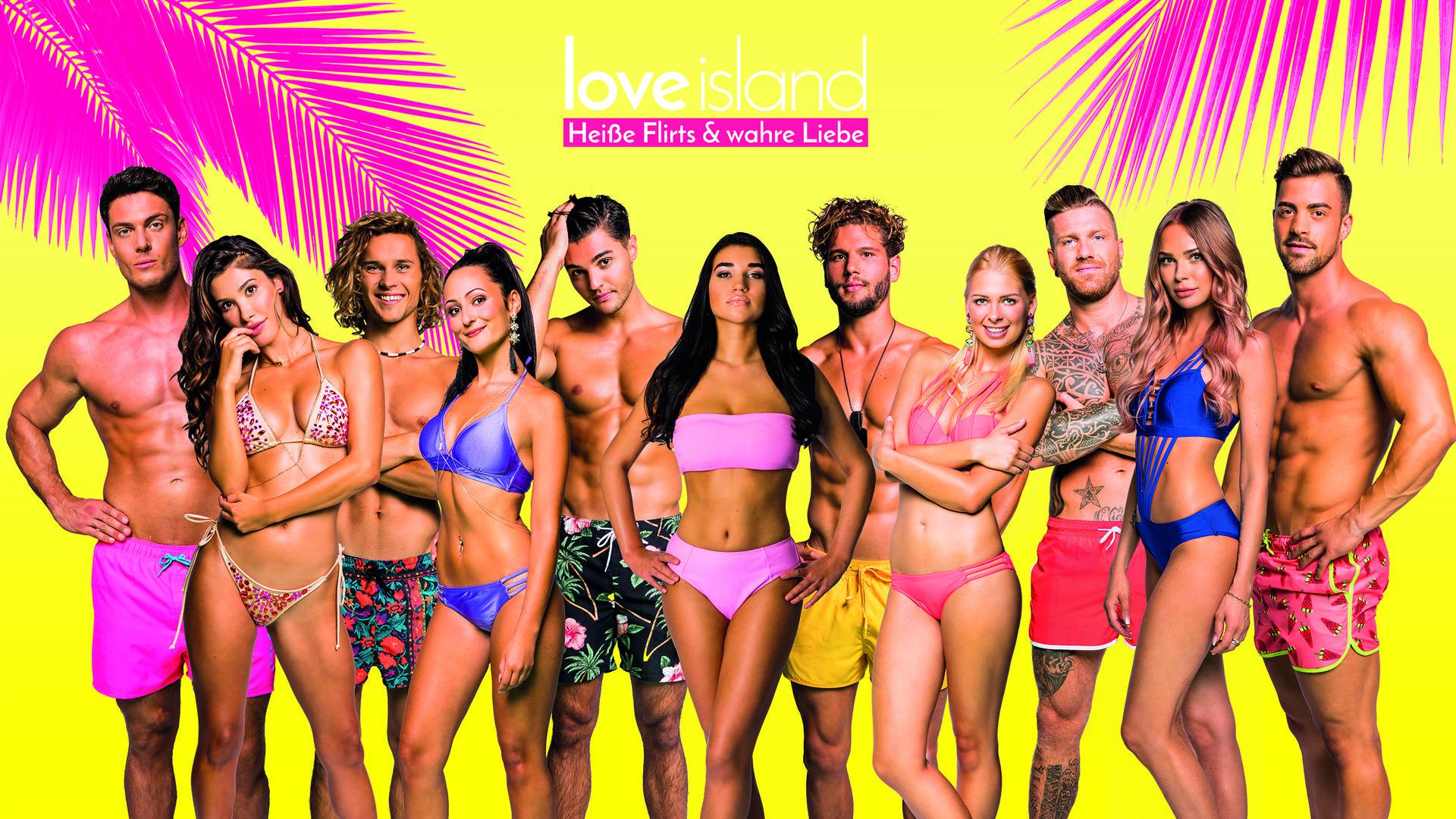 Love Island Dennis Raus Auszug Aus Gesundheitlichen Grunden