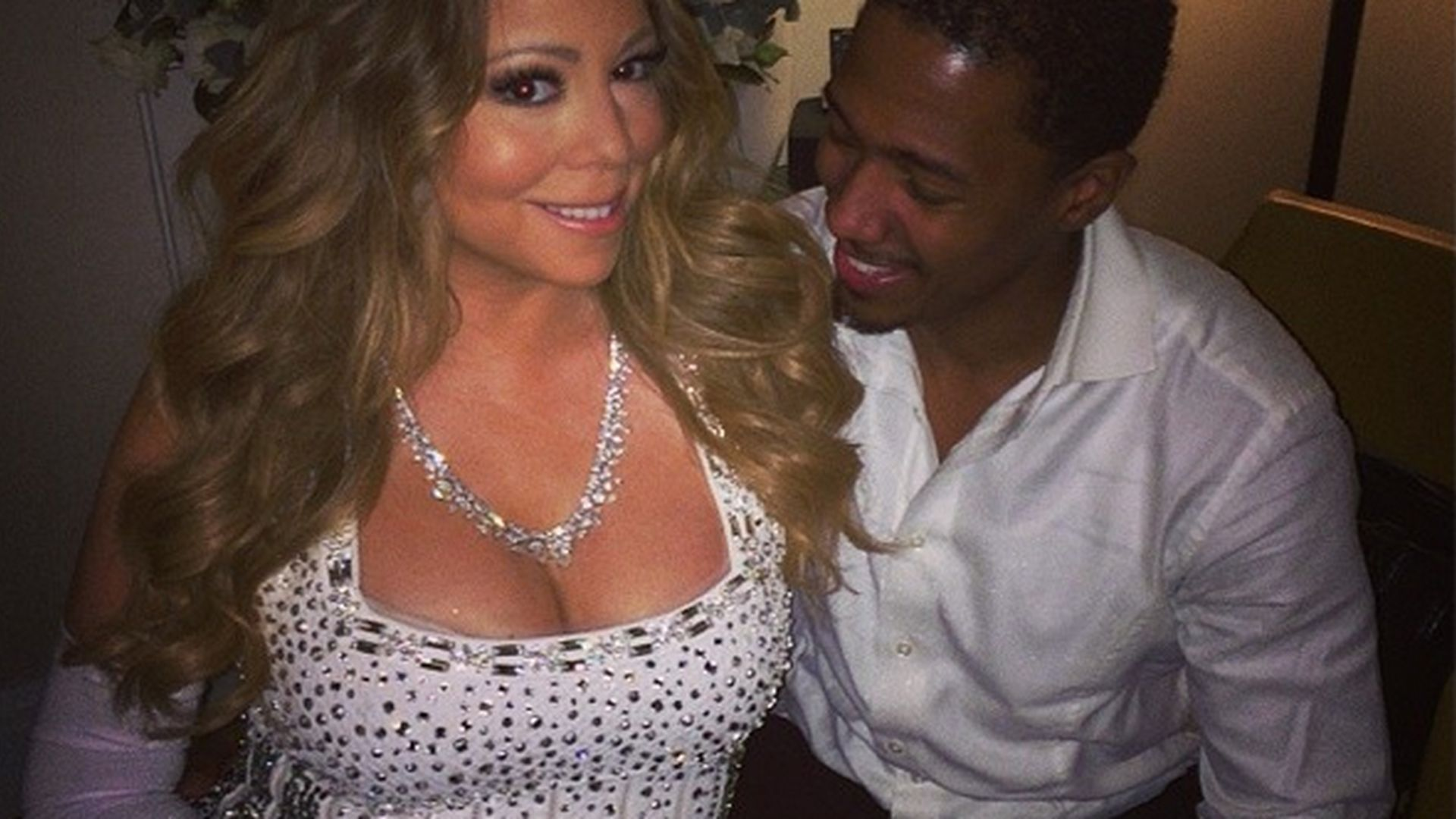 Mariah Carey hat Sex