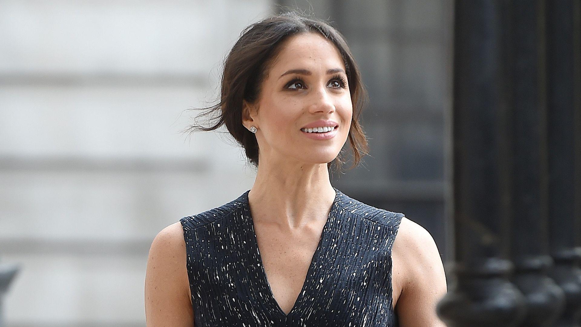 Kalte Füße vor Royal-Hochzeit: Meghan ist \