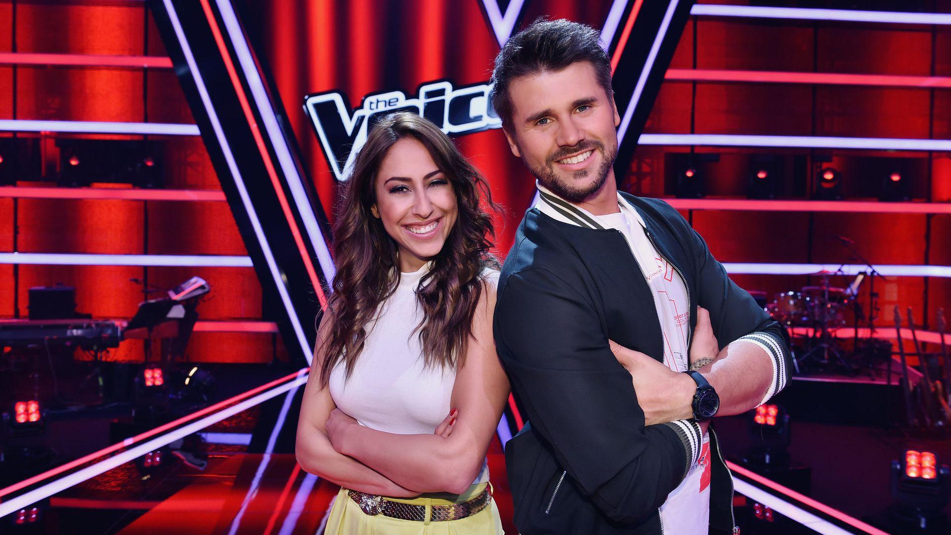Kinder-Band dabei: Coach-Wechsel bei The Voice Kids 2020